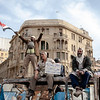 Egyptian revolution