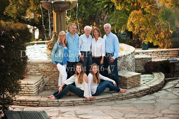 Galleberg family