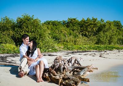 Love Story Faro Cabo Rojo Puerto Rico 1