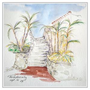 La Gomera - Feriestemning