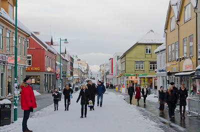 Tromsø 05.03.2011