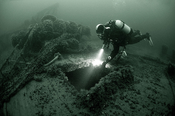 Ubåtsmassakern, Öland