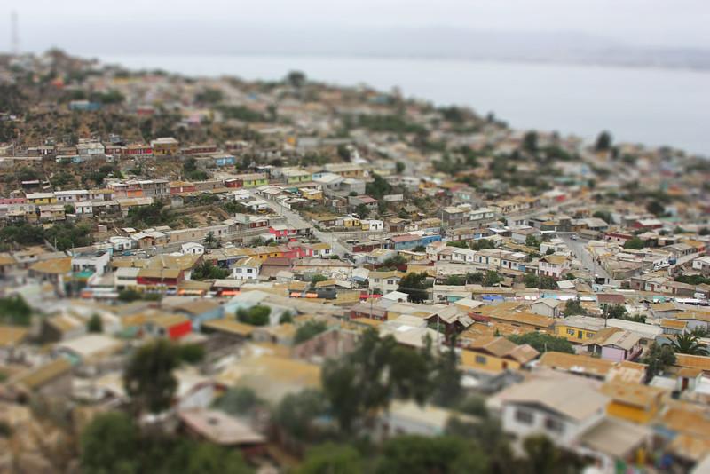 Coquimbo, Chile