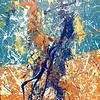 Acrylique sur toile - 60 x 60 cm - 2021
