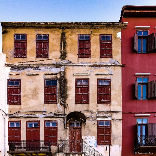 Hus i Rovinj