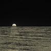 Åker i måneskinn