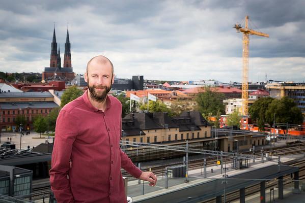 Jonas Svensson_Stadsbygggnadskontoret Uppsala