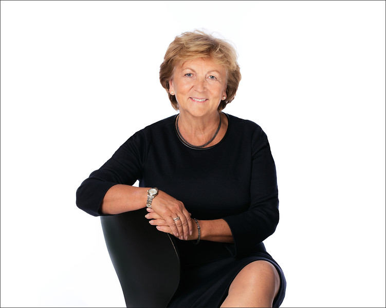 Kerstin Lindberg Göransson Akademiska Hus