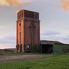 bardney water tower