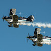 Wildcats aerobatics team