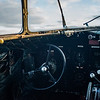 Dakota c47 cockpit