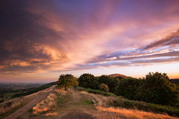 black hill sunset2