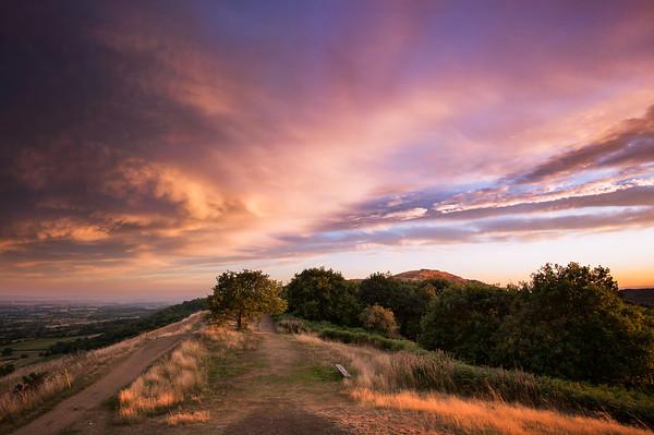 black hill sunset2