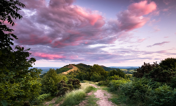 Shepherds Delight, Malvern Hills