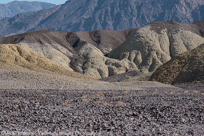 Mustard Canyons, Death Valley NP