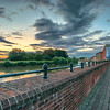 The River Side Walk Gainsborough