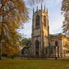 All Saints Church, Gainsborough