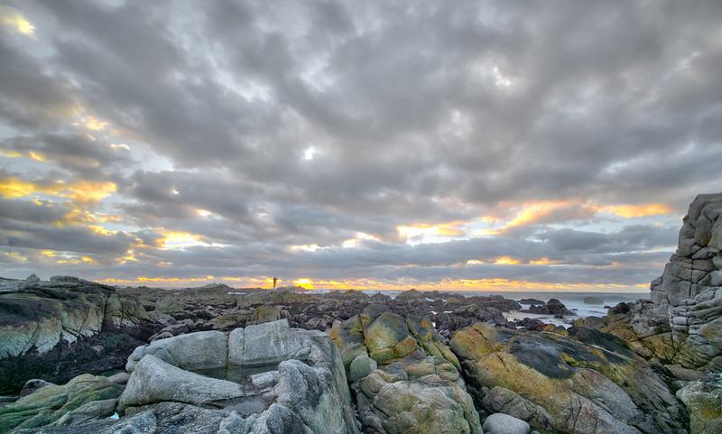 the light:  Monterey Bay, CA   #montereybay #california #sonya7rii #voigtlander15mm