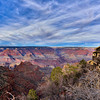 the road less travel..  #arizona #grandcanyon #landscapes