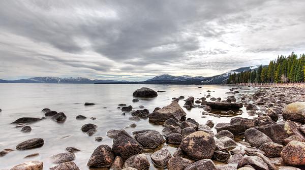 South Lake Tahoe, NV