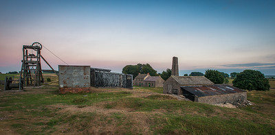 Magpie Mine Bakewell