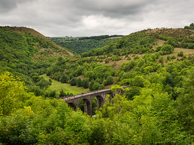 monsal dale viaduct