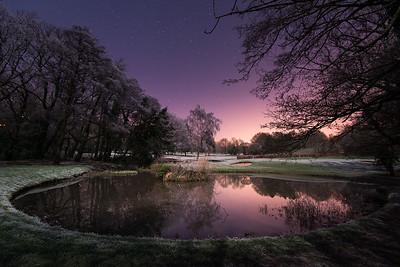 Midnight Golf - WGC