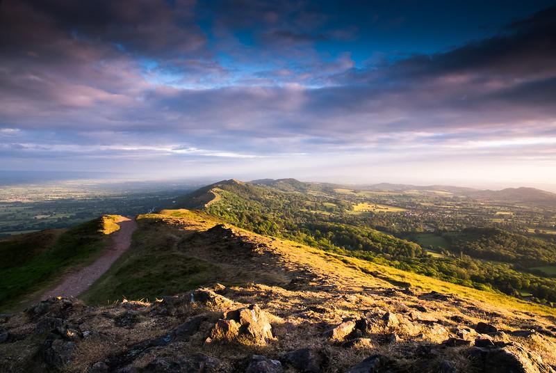 Malvern Hills and surroundigns - by Jan Sedlacek - www digitlightphotography com-8