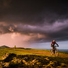 Riding  the Storms