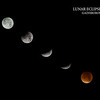 Lunar eclipse Gainsborough