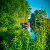 Narrow Boat walkeringham