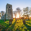 Heapham church