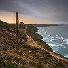 Wheal Coates mine Cornwall