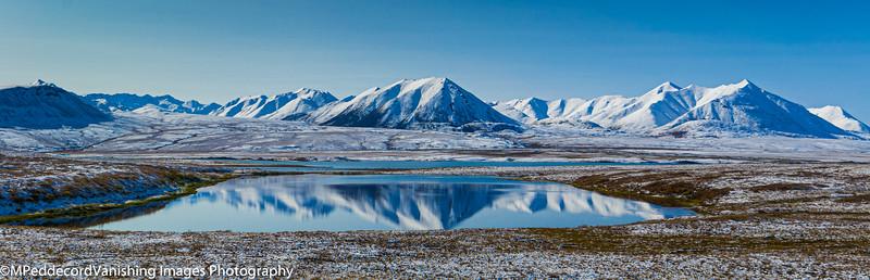 Reflections of Brooks Range