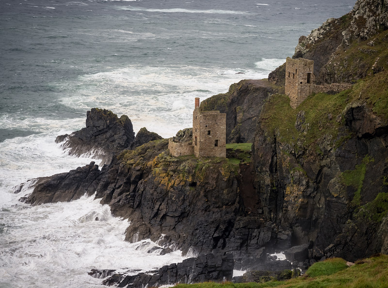 botallack mine cornwall
