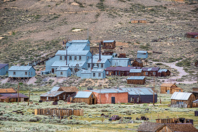 View of Bodie