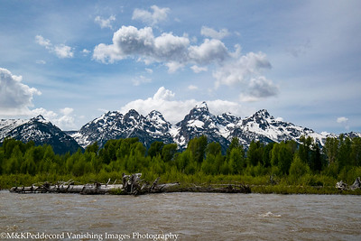 View from Snake River