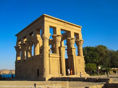 Temple of Philae