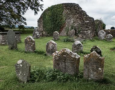 Graves Ballyneille  Co Tipperary
