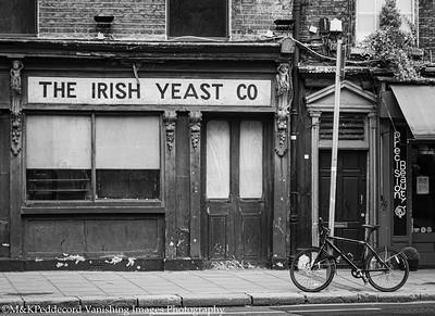 The Irish Yeast Co