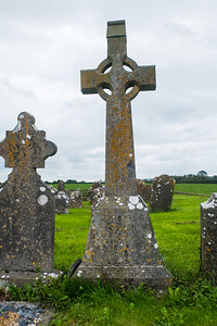 Walsh Grave Marker