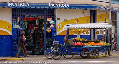 No Coca Cola In Peru