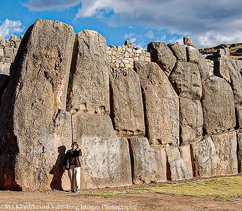 Inca Stonework Precision
