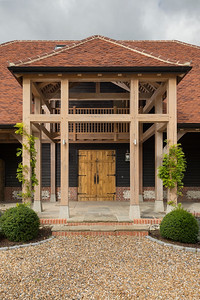 Interiors and exterior architecture images by Oxford Commercial Photographer.