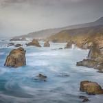 Big Sur Ocean