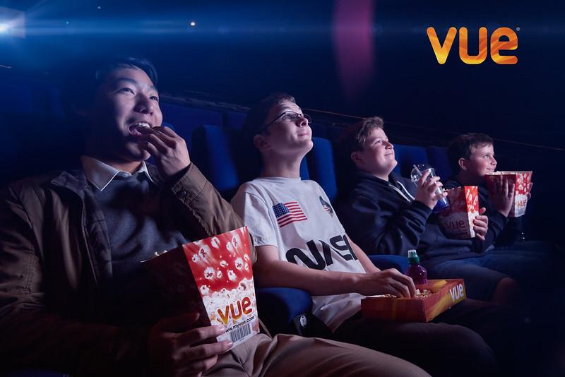 First Man at Vue Cinemas