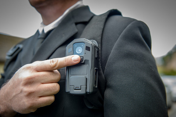 Product Photography for B-cam Body worn camera systems B-cam.net