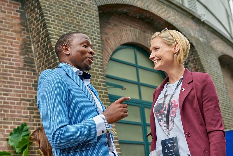 TNW Chivas Venture Event in Amsterdam by Photographer Ryan Cowan