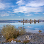 Mono Lake Eastern Sierra