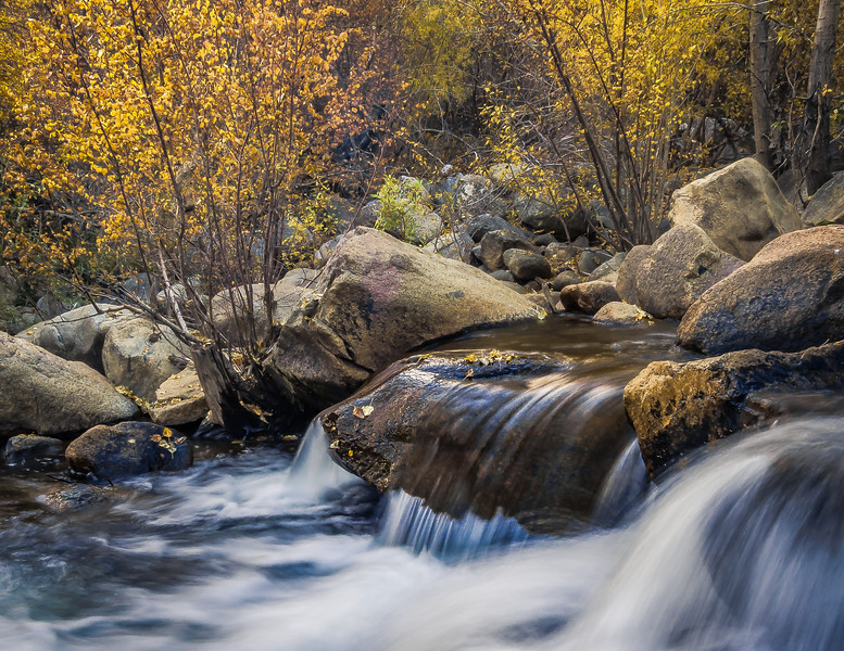 Fall Eastern Sierra